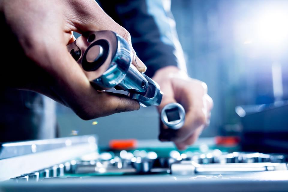 Auto Repair Shop - Fraser, MI 48026
