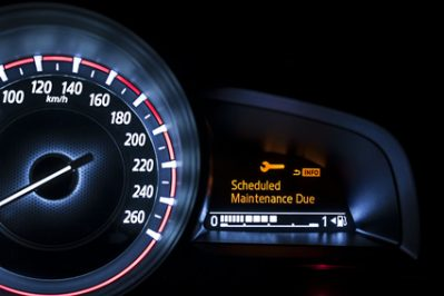 When to Change Your Engine Oil