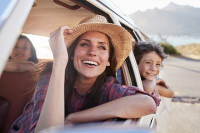 How to Make Sure Your Vehicle is Ready for Your Summer Road Trip