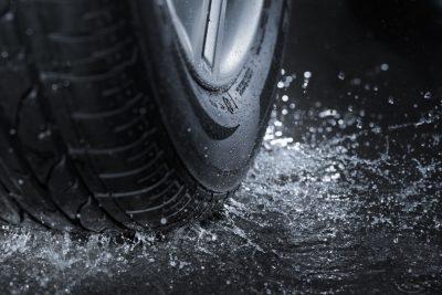 Buy New Tires in Fraser, MI