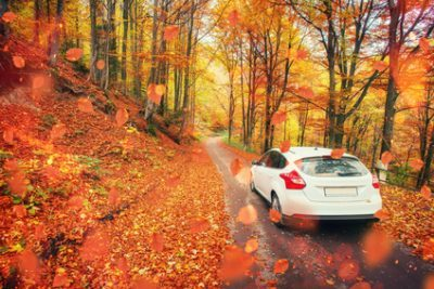 A Pre-Winter Guide to Prepare Your Vehicle for the Season