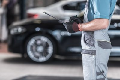 A preventive maintenance checklist for your vehicle