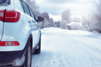 Winterization of Vehicles Before the Peak Season