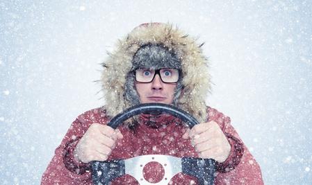 Winter Car Tips from Car Guys Auto Center - Fraser, MI