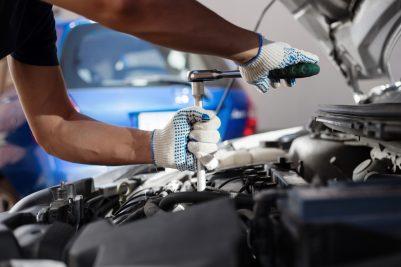 Post-Winter Car Maintenance Tips
