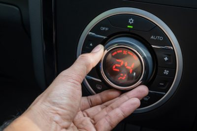 Servicing Your Car's Air Conditioner