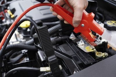 Signs of a Bad Car Battery vs. Alternator