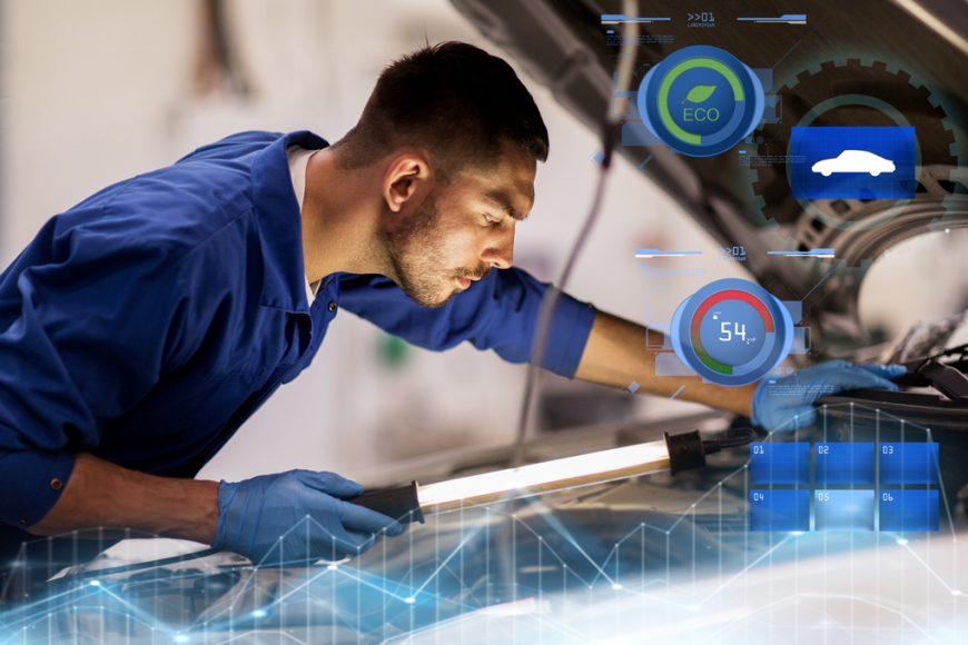 5 Essential Auto Self-Maintenance Basics