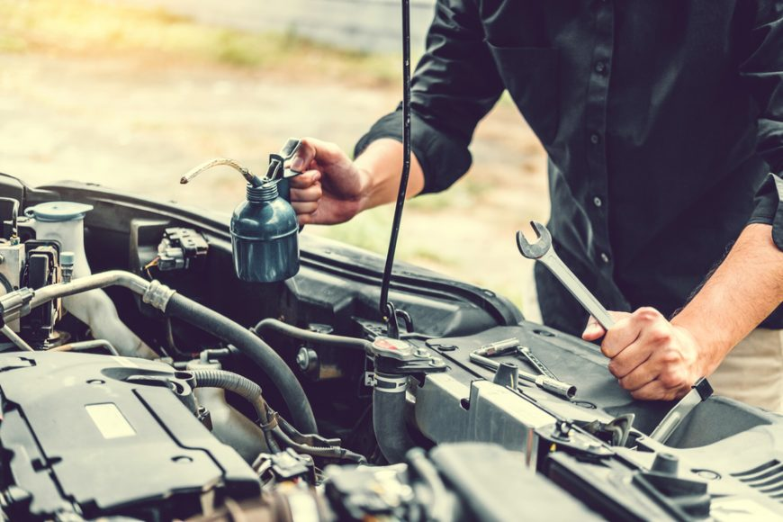 What is the right oil change schedule for you and your car?