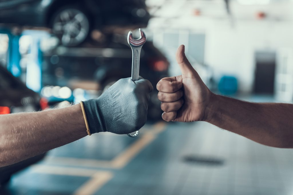 Handy Tips on How to Find a Good Auto Repair Shop - Car Guys Auto Center