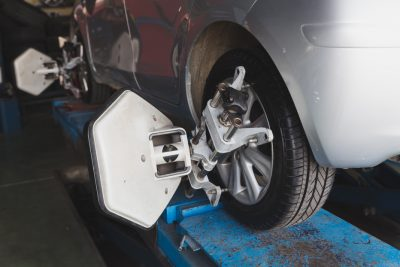 4 Things You Should Know About Wheel Alignment