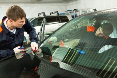 Here's Why You Must Fix Your Cracked Windshield Immediately