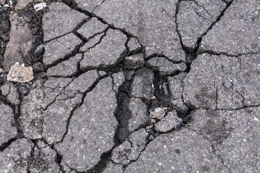 Is Your Car Damaged by A Pothole in Macomb County? Here's How We Can Help