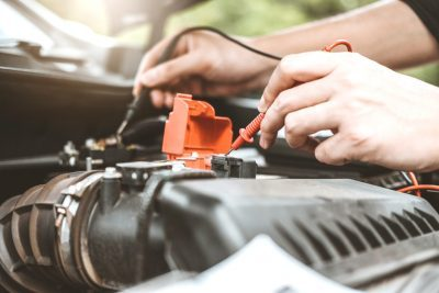 Six Telltale Signs You Need A New Car Battery