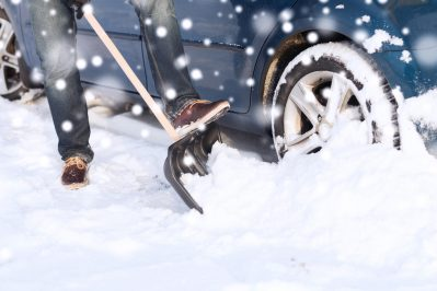 How To Protect Your Car From Road Salt Damage